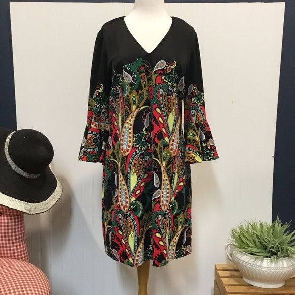 "Jude Connally ""Lyla"" Dress"